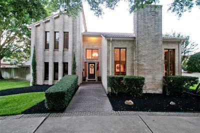 Sugar Land Single Family Home For Sale: 2927 Deer Creek Drive