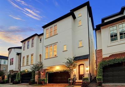 Cottage Grove Single Family Home For Sale: 2714 Cohn Garden Lane