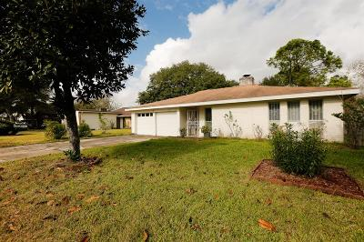 Houston Single Family Home For Sale: 11616 Corona Lane