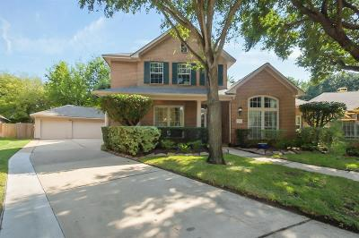 Pearland Single Family Home For Sale: 1315 Sandpiper Court S