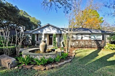 Single Family Home For Sale: 15806 Acapulco Drive