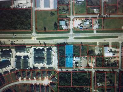 The Woodlands Residential Lots & Land For Sale: Hwy 242