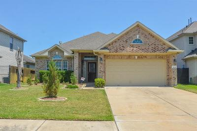 Cypress Single Family Home For Sale: 18110 Blues Point Drive