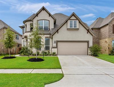 Cypress TX Single Family Home For Sale: $345,000
