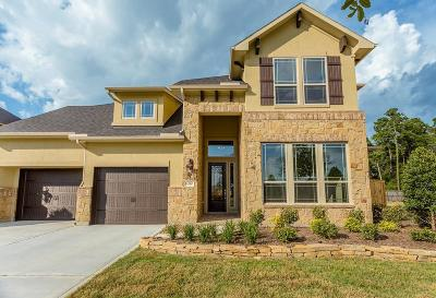 Spring Single Family Home For Sale: 4110 E Slate Hills Lane