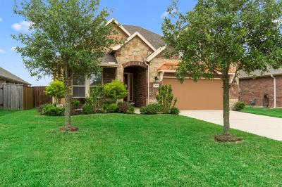 Pearland Single Family Home For Sale: 1909 Cedar Ridge Lane