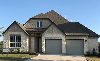 Richmond Single Family Home For Sale: 24403 Bludana Ln