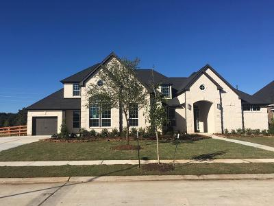 Fulshear Single Family Home For Sale: 29726 Hay Field Lane