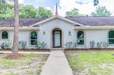 League City TX Single Family Home For Sale: $219,999
