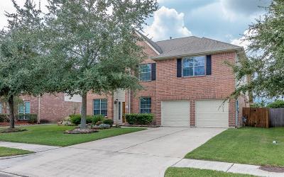 League City TX Single Family Home For Sale: $315,000