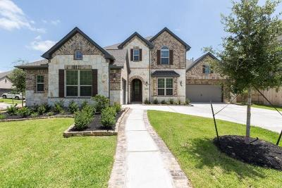 Cypress Single Family Home For Sale: 19303 Trinity River Drive