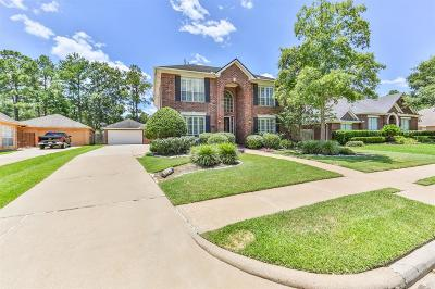 Cypress Single Family Home For Sale: 15111 Windsdowne Lane