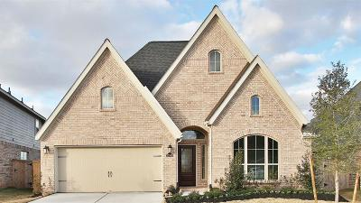 Richmond Single Family Home For Sale: 23342 Peareson Bend Lane