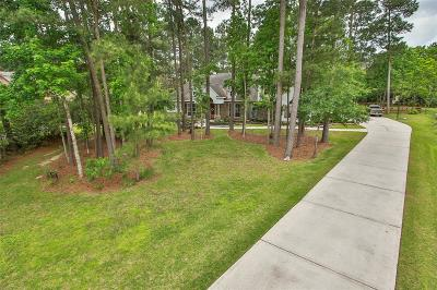 Magnolia Single Family Home For Sale: 29013 Sky Forest