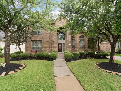 Houston Single Family Home For Sale: 10014 Iron River Drive