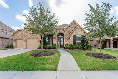 Richmond Single Family Home For Sale: 11706 Saporito Way