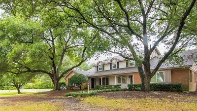 Madisonville Single Family Home For Sale: 2423 Tx 90