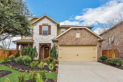 Richmond Single Family Home For Sale: 17611 Yorkhill Court
