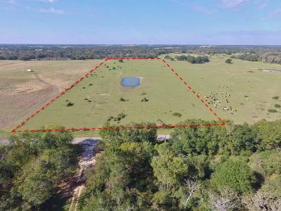 Weimar Farm & Ranch For Sale: Tbd Cr 230