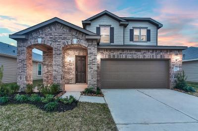 Katy Single Family Home For Sale: 20918 Westfield Terrace Trail