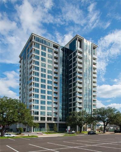Houston Mid/High-Rise For Sale: 2047 Westcreek Lane #601