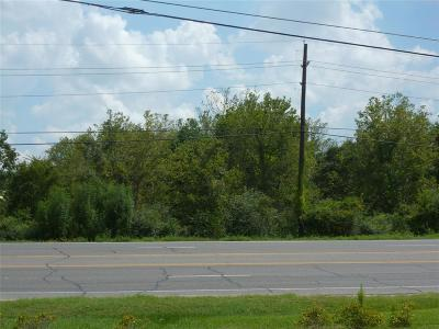 Humble Residential Lots & Land For Sale: 2122 Fm 1960 Road