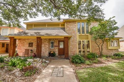 Katy Single Family Home For Sale: 1314 Rustic Knolls Drive