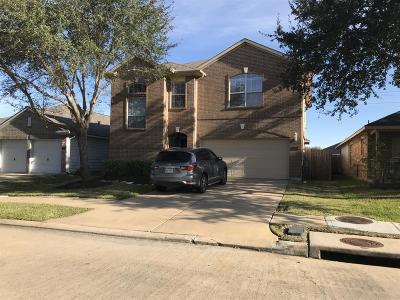 Fresno Single Family Home For Sale: 918 Cavern Brook Lane