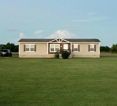Liberty Single Family Home For Sale: 718 County Road 182
