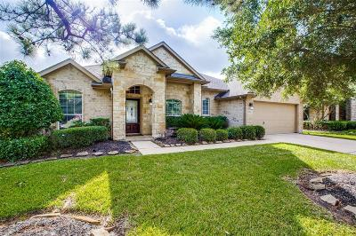 Cypress Single Family Home For Sale: 8430 Triston Hill Court