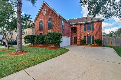 Single Family Home For Sale: 5607 Society Lane