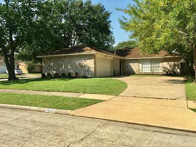 Single Family Home For Sale: 7227 Sonnet Glen Lane