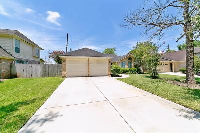 Sugar Land Single Family Home For Sale: 3106 Great Lakes Avenue