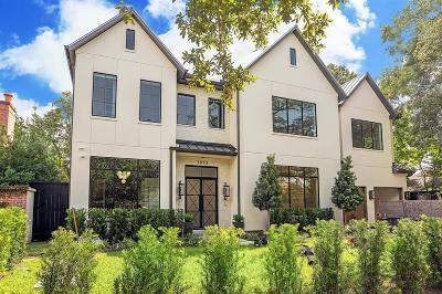 Royden Oaks Single Family Home For Sale: 3833 Ella Lee Lane