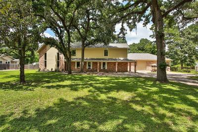 Cypress Single Family Home For Sale: 12410 W Shadow Lake Lane