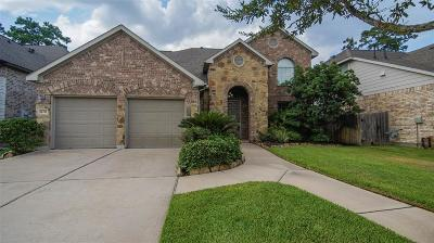 Cypress Single Family Home For Sale: 14335 Hazeldale Drive