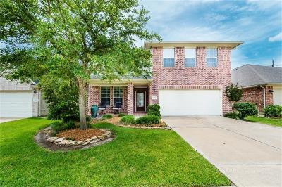 Katy Single Family Home For Sale: 24327 Condors Nest
