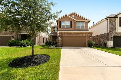 Cypress Single Family Home For Sale: 8118 Heartbrook Field Lane