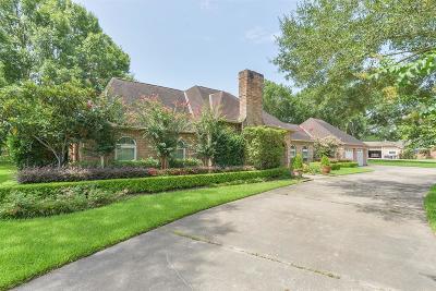 Single Family Home For Sale: 17107 N Bear Creek Drive