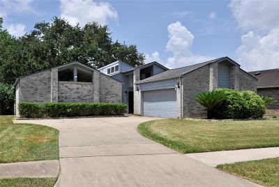 Sugar Land Single Family Home For Sale: 2010 Echo Ridge