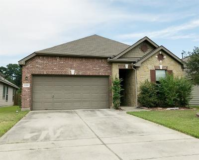 Cypress TX Single Family Home For Sale: $217,000