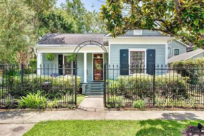 Single Family Home For Sale: 316 W 15th Street