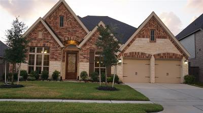 Cypress Single Family Home For Sale: 18615 Rimini Ridge Court