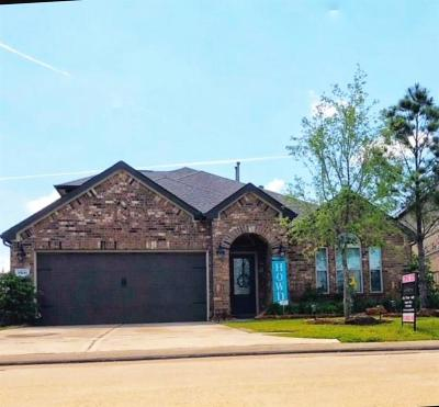 Cypress Single Family Home For Sale: 9506 Briscoe Bend Lane
