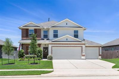 Hockley Single Family Home For Sale: 32102 McKinley Run Drive