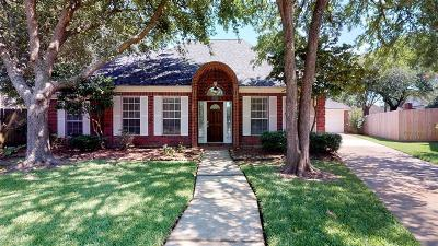 Richmond Single Family Home For Sale: 2102 Belle Grove Drive