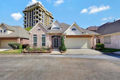 Single Family Home For Sale: 71 Champion Villa Drive