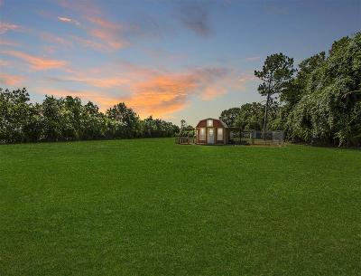 Santa Fe Single Family Home For Sale: 13101 W 6th Street