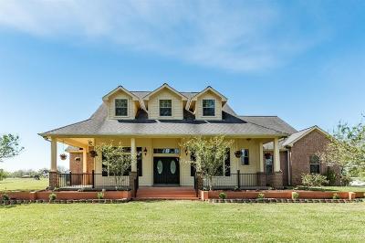 Rosharon Single Family Home For Sale: 2903 Rustic Wood Lane