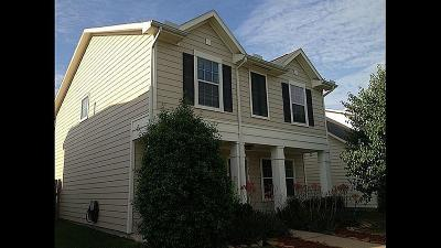 Missouri City Single Family Home For Sale: 3919 Southern Bnd